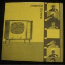"Dementia Thirteen 7"" vinyl Record  -Now it's Over + 6  NY Punk"