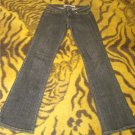 GAP Low Rise Boot Cut Stretch Jeans  Size 2L