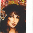 Kate Bush Rock n Roll Comic  1993 1st printing