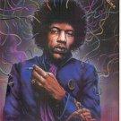 Jimi Hendrix Comic Book 1st Printing