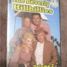 The Beverly Hillbillies Volume 2DVD  3 Episodes NEW SEALED