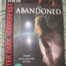 After Dark Horror Fest THE ABANDONED DVD (Horror,Creepy) Movie