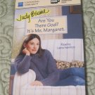 Judy Blume Are You There God?It's Me Margaret Read and Autographed by Laura Hamilton Audio