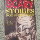 Super scary stories for sleep-overs (#5) Soft Cover Book Young Adult