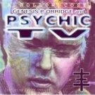A Spoken Word Revelation Hollow Cost Genesis P-Orridge and Psychic TV  Larry Thrasher CD
