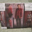 Vogue Sewing Pattern  2771 Size 20,22,24 Misses Petite Jacket,Top,Dress,Skirt & Pants