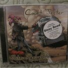 Strangeland -Court Jester (Dizzy Reed of Guns n' Roses) Sealed CD