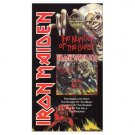 Classic Albums - Iron Maiden: The Number of the Beast [VHS] Video NEW SEALED Heavy Metal