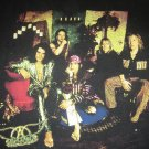 Aerosmith (Stephen Tyler) Nine Lives North American Concert  Tour Shirt Size XL