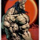GOTH #1 1st printing Comic,Verotik,Liam Sharp,Glenn Danzig,G.O.T.H.,1995,vfn
