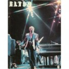 Elton John It's a Little Bit Funny Softcover Book (Loads of Photos)