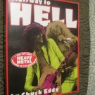 Stairway to Hell by Chuck Eddy 50 Best Heavy Metal albums in the Universe Softcover