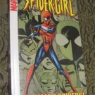 Spider-Girl Too Many Spiders  MARVEL (All ages Super Hero Action) Softcover Book
