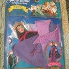 Walt Disney Clothing Snow White Queen Mask Costume playset MIP 1992 (Barbie)