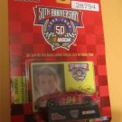 NASCAR 1998 Racing Champions 50th Anniversary Bill Elliott