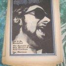 ROLLING STONE magazine Issue #62 Van Morrison, The Beatles +