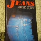 JEANS Levi's Story  Hardcover.Minerva Publishing/Levi Strauss Company