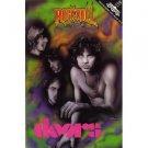 The Doors Part 1 and part 2 Rock N Roll Comics