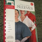 How to Make Sleeves: Singer Sewing Library, Book (1960)