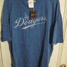 Red Jacket Los Angeles Dodgers Vintage Screen T-Shirt  Size XXL New w/ tags
