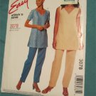 McCalls 3078 Sewing Pattern Tunic and Pants Size 10-12-14-16
