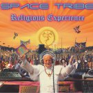 Space Tribe - Religious Experience 2LP Psychedelic Trance Records RARE