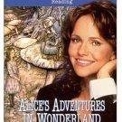 Alice's Adventures in Wonderland (Family Audio Classics)  Audiobook 2 Cassettes