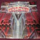 "VINNIE VINCENT invasion Full LP 12"" Vinyl Sealed New 1986 Hair Metal"