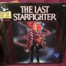 The Last Star Fighter Book and Record Set New.Sealed Vintage