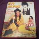 Boy George & Culture Club 1984 Hardcover Photo Book (80's Pop Rock,Glam)