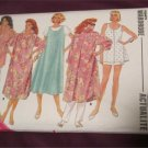 Maternity Wardrobe Butterick Sewing Pattern  3915 Size 6 - 14 Uncut