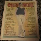 Rolling Stone Magazine Jan 29, 1976 #205 PAT BOONE, ALICE COOPER FREE SHIPPING