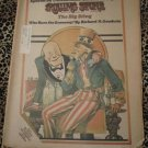 JUNE 6, 1974 ROLLING STONE MAGAZINE-UNCLE SAM-THE BIG STING-TRANSSEXUALS-RARE