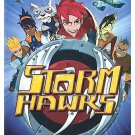 Storm Hawks - Collector's Set: Heroes of the Sky (DVD, 2-Disc Set) SEALED NEW