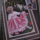 Storybook Dolls 12 Great Patterns for porcelain look and teddy bear replica dolls