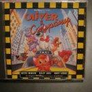 Oliver & Company CD Walt Disney Movie Soundtrack (Why should i worry?)