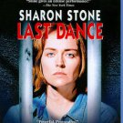 Last Dance -Sharon Stone Blu Ray Disc New SEALED