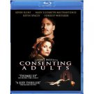 Consenting Adults [Blu-ray] Starring Kevin Kline, NEW SEALED
