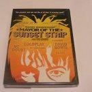 Mayor of the Sunset Strip -DVD sealed  JOAN JETT,DAVID BOWIE,ALICE COOPER LA Music Scene SEALED
