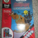 Leap Frog, LeapPad 2nd grade. Scooby-Doo! and the Haunted Castle *FREE SHIPPING*