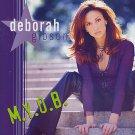 Deborah Gibson MYOB (pre-owned) CD and Self Titled (New Sealed) CD's Debbie Gibson