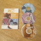 Winsor Pilates 3 DVD Workout Set: Basics, 20 Minute & Accelerated Body Sculpting
