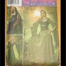 Simplicity 4940 Misses Fantasy Elf Princess  /LOTR RENAISSANCE MEDIEVAL  Medieval Costume Pattern