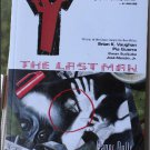 Y THE LAST MAN VOL 7: PAPER DOLLS VAUGHA VERTIGO Comics Graphic Novel FREE SHIPPING