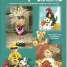 Hot Off The Press The Sculpey Way With Polymer Clay Craft Book
