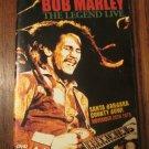 Bob Marley - The Legend Santa Barbara County Bowl November 25,1979