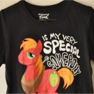 Mighty fine MY LITTLE PONY SHIRT SIZE Junior Large MY VERY SPECIAL SOMEPONY