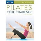 PILATES CORE CHALLENGE (DVD) Ana Caban workouts New Sealed