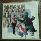 Dinosaur Rock Dino Rock Childrens CD  FUN! FREE SHIPPING