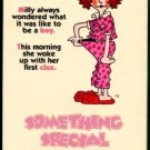 Something Special VHS Milly /Willy Girl to Boy Movie COMEDY Switch RARE *FREE SHIPPING*